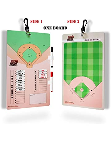Amazon.com: Marker Boards - Coach & Referee Gear: Sports ...