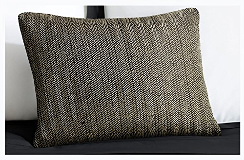 Ralph Lauren Dunnington Silk Pillow Retail $430 by RALPH LAUREN