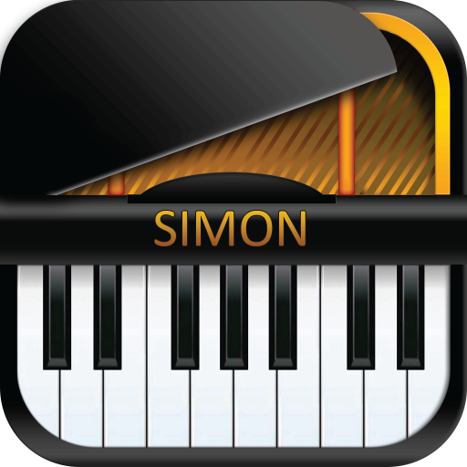 - Piano - Simon Says