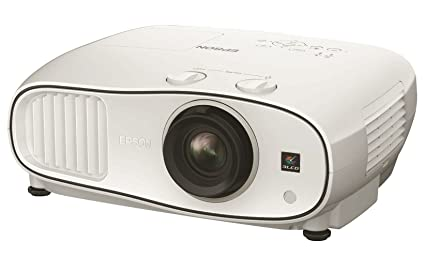 Epson EH-TW6700W Video - Proyector (3000 lúmenes ANSI, 3LCD, 1080p ...