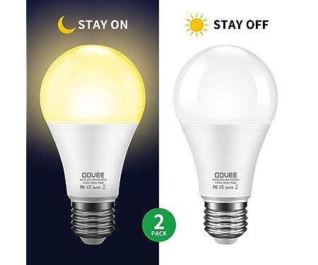 Govee Dusk to Dawn Light Bulb B6012001-MG