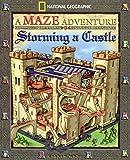 A Maze Adventure Search For Pirate Treasure Maze border=