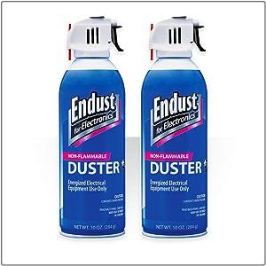 Endust 10 oz Air Duster (END248050)