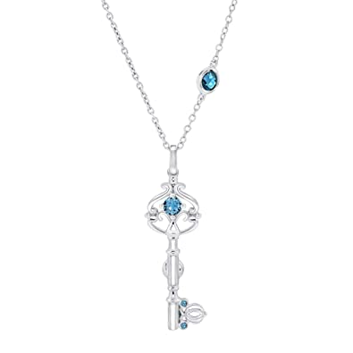 df8986495d8 Image Unavailable. Image not available for. Color  Enchanted Disney Fine  Jewelry ...