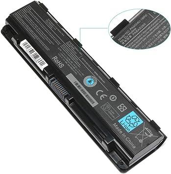 Amazon.com: SOLICE Pa5024u-1BRS - Batería para portátil ...