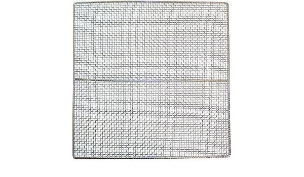 vulcan-hart mesh-type cesta de la freidora apoyo 17 1/2