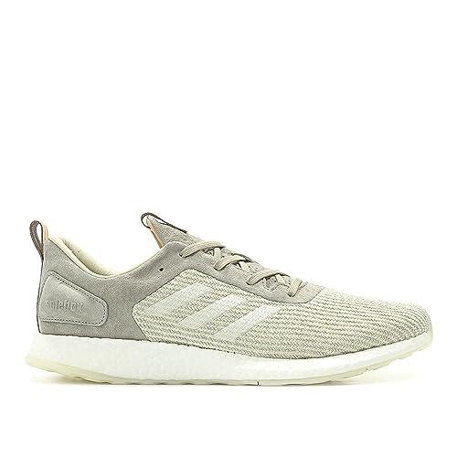 Dpr Consortium Pureboost Sesame X Cream Solebox Adidas Gray Men W9Y2DHEI