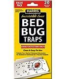 Harris Bed Bug Traps - Parent (20-Pack)