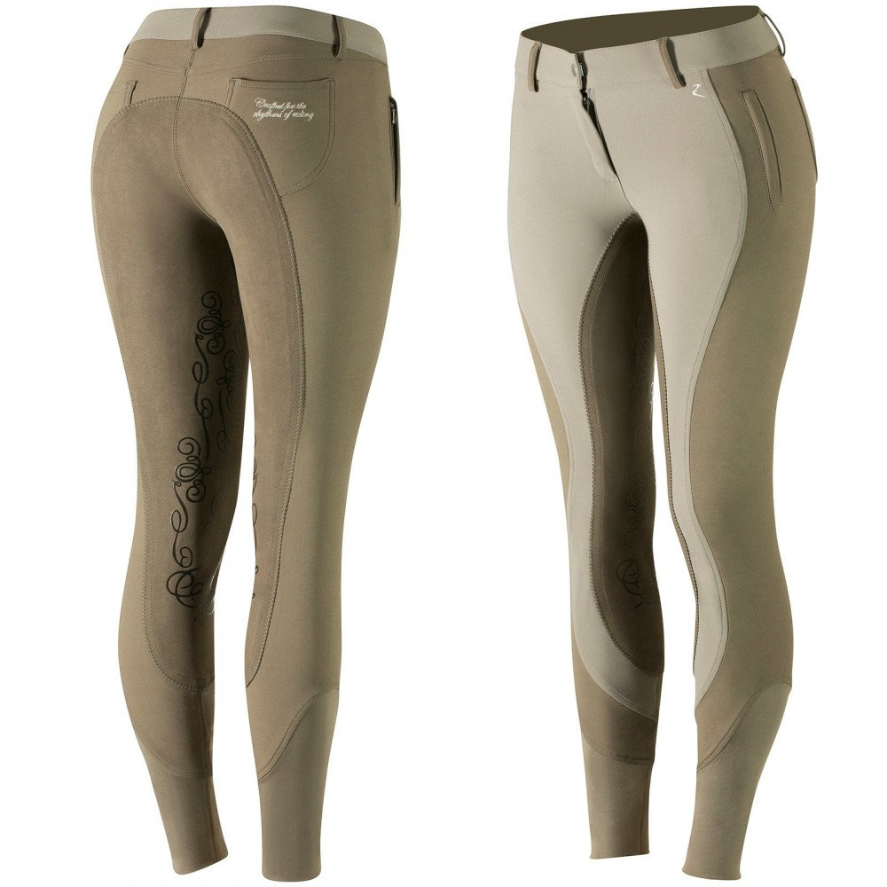 (税込) Horze Kiana撥水とDustレディースフルシートRiding Breeches B079YRTGNF 30|Light Light Grey/Falcon Brown 30|Light Light Brown Grey/Falcon Brown 30, 光町:f30984ee --- svecha37.ru