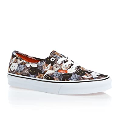 vans womens cat shoes