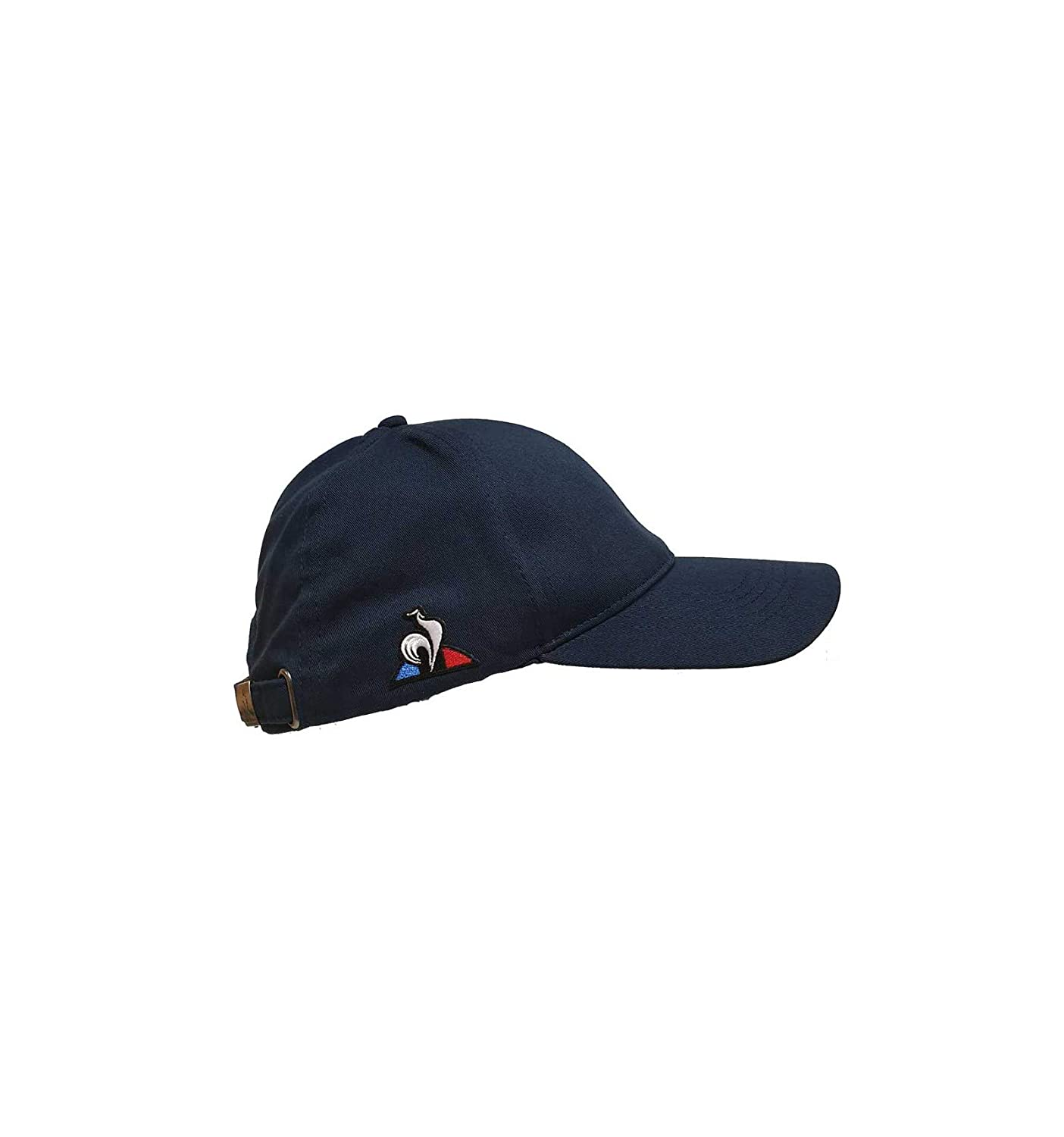 Le Coq Sportif Ffr Cap Enfant Dress Blues Unisex Adulto, Talla ...
