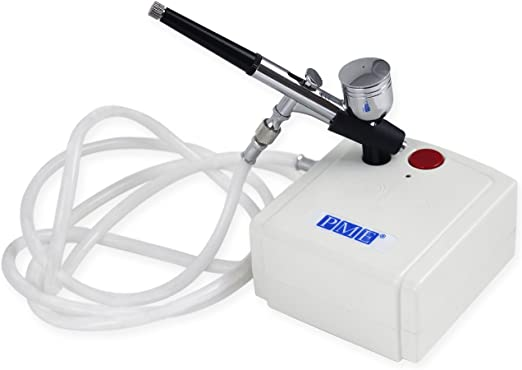 Spraying PME Air Brush /& Compressor Kit For Cake Decorating