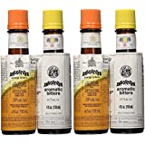 Angostura Bitters Set (Pack of 4)