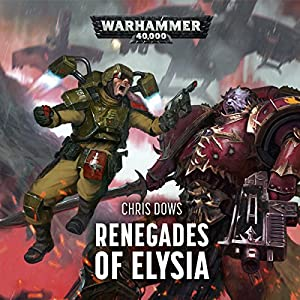 Renegades of Elysia Hörbuch
