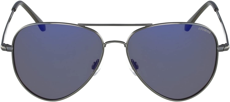 Polaroid - Gafas de sol Aviador P4139