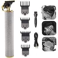 Elektrische T - Hoofd Elektrische Tondeuse Draadloze Trimmer Graveren Merken Elektrische Scharen Knippen En Duw Witte…