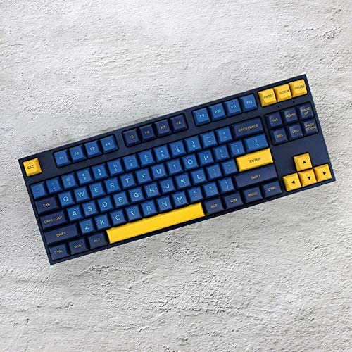 Control Return Sublimation Color Supplement 2 Key Hhkb SSSLG PBT Keycaps Capacitive Keycaps 4 Colors to Choose from