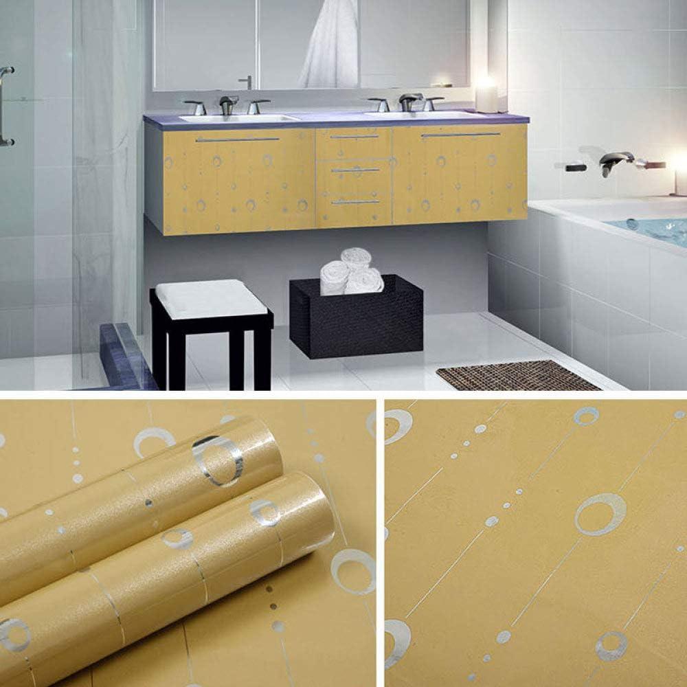Papel pintado grueso autoadhesivo impermeable lavable imitación ...