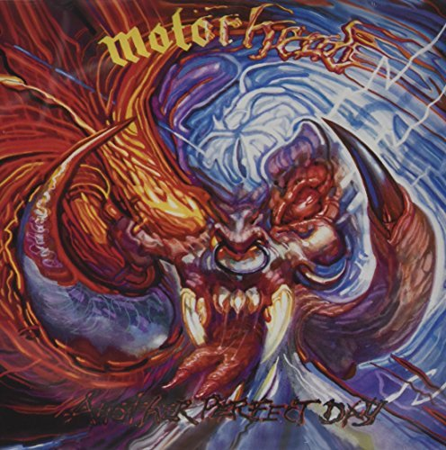 Motörhead - Another Perfect Day Deluxe Edition By Mot??rhead (2010-11-16) - Zortam Music
