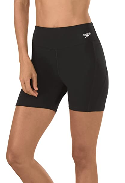 86f23a8b6f Amazon.com: Speedo Women's Endurance+ 5.5