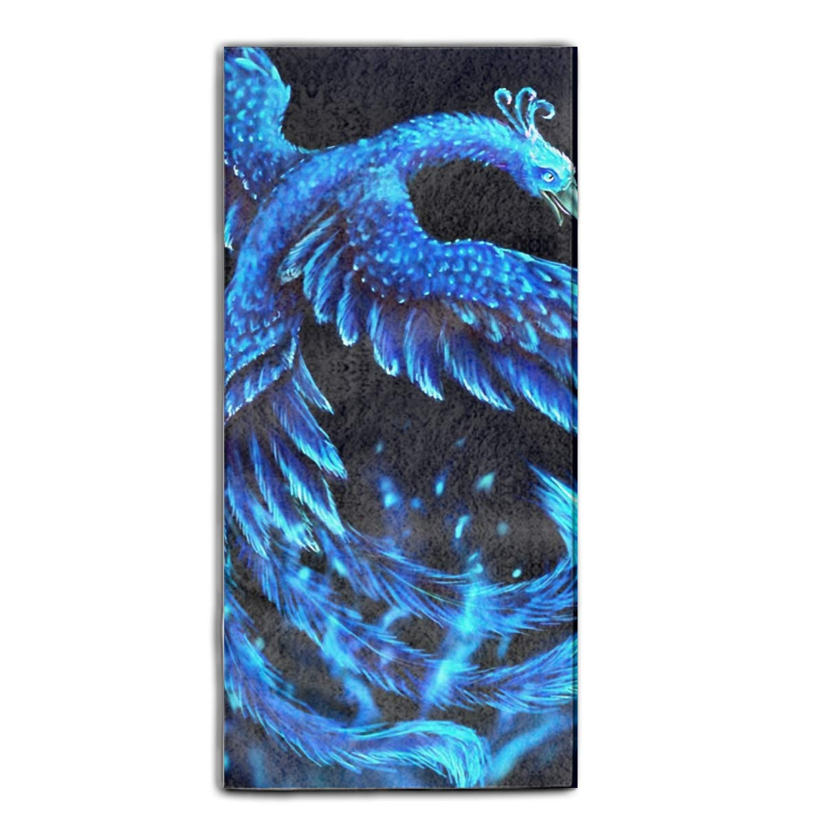 Amazon.com : Hand Towels for Bathroom-Hotel-Spa-Kitchen Spooky ...