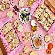 Erika's Tea Room Scones-Scone-aholic-Monthly Subscription Box -Scones, Tea, and Acces