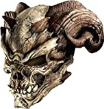 Rubie's Costume Co Cave Demon Latex Mask Costume