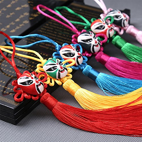 Rattail Silk Cord,12 Bundles 120 Yards Assorted Colors Nylon String for Beading Jewelry Making 2mm Satin Nylon Trim Cord