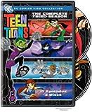 Teen Titans: Season 3