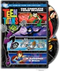Teen Titans The Complete Third Season DC Comics Kids Collection