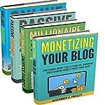 Financial Freedom: Online Income, Passive Income, Millionaire Success Habits, Monetizing Your Blog | Alexander S. Presley