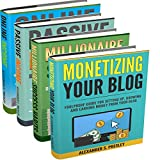 Financial Freedom: Online Income, Passive Income, Millionaire Success Habits, Monetizing Your Blog