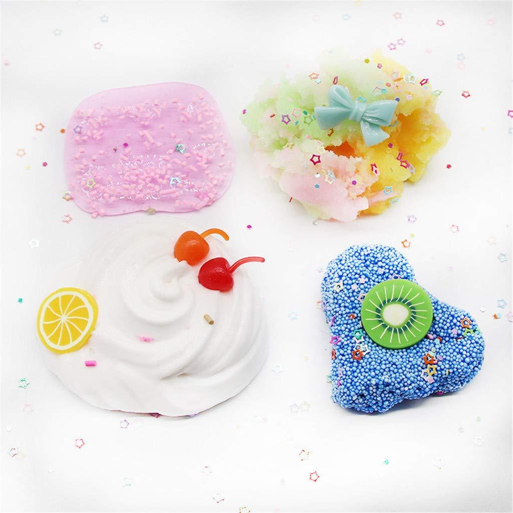 TianranRT - Juguete elástico para niños con diseño de ...