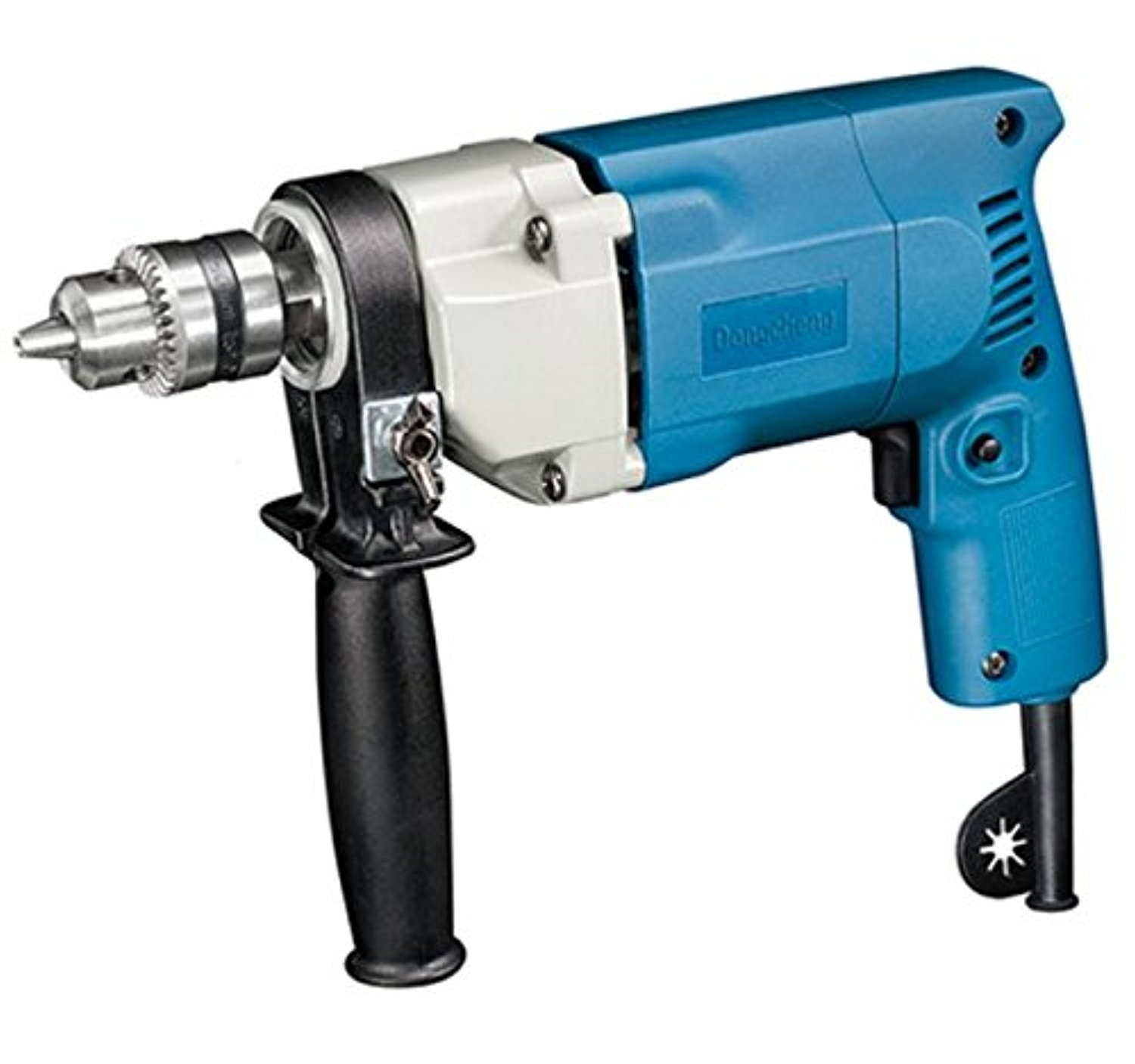 Dongcheng DZJ03-13 Electric Impact Drill 13mm 500W