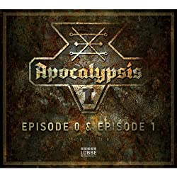 Zeichen (Apocalypsis 1.00) / Dämonen (Apocalypsis 1.01)