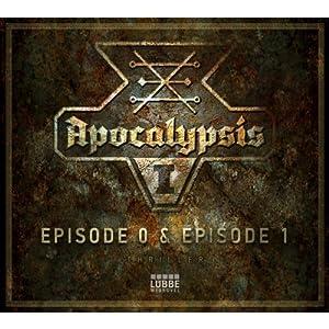 Zeichen (Apocalypsis 1.00) / Dämonen (Apocalypsis 1.01) Hörbuch