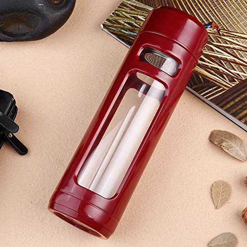 tea culture vacuum mug - 8