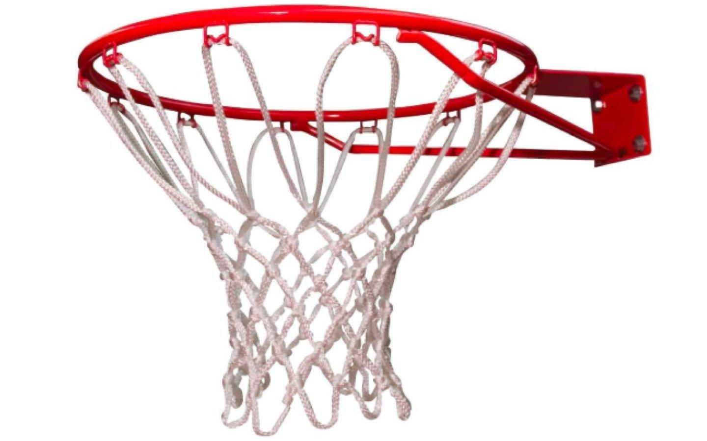 CDsport, Retina de Baloncesto, Profesional, Pesado, de Nailon HT, Calidad Premium