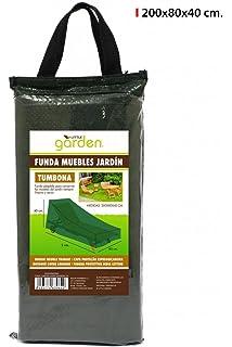 Housse de protection pour transat: Amazon.fr: Jardin
