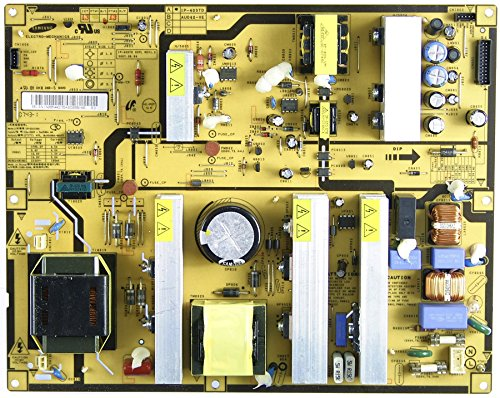 - Samsung BN44-00165A Power Supply Board IP-231135A