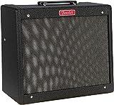 Fender Limited Edition Blues Junior Humboldt Hot Rod 15W Combo Amplifier Black Nubtex