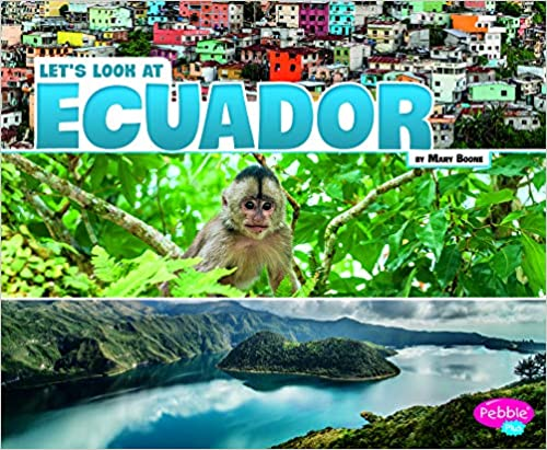 Como Descargar U Torrent Let's Look At Ecuador Como PDF