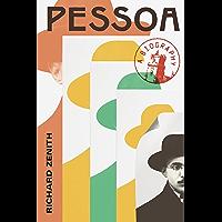 Pessoa: A Biography (English Edition)