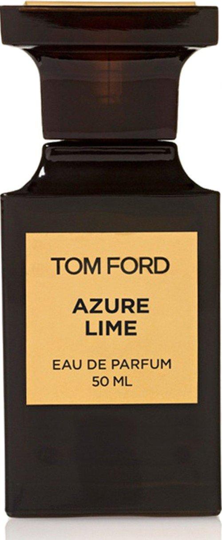 TOM FORD AZURE LIME by Tom Ford for MEN: EAU DE PARFUM SPRAY 1.7 OZ
