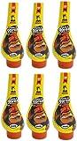 6pk - Gorilla Snot - Moco De Gorila - Extreme - Yellow 11.99oz