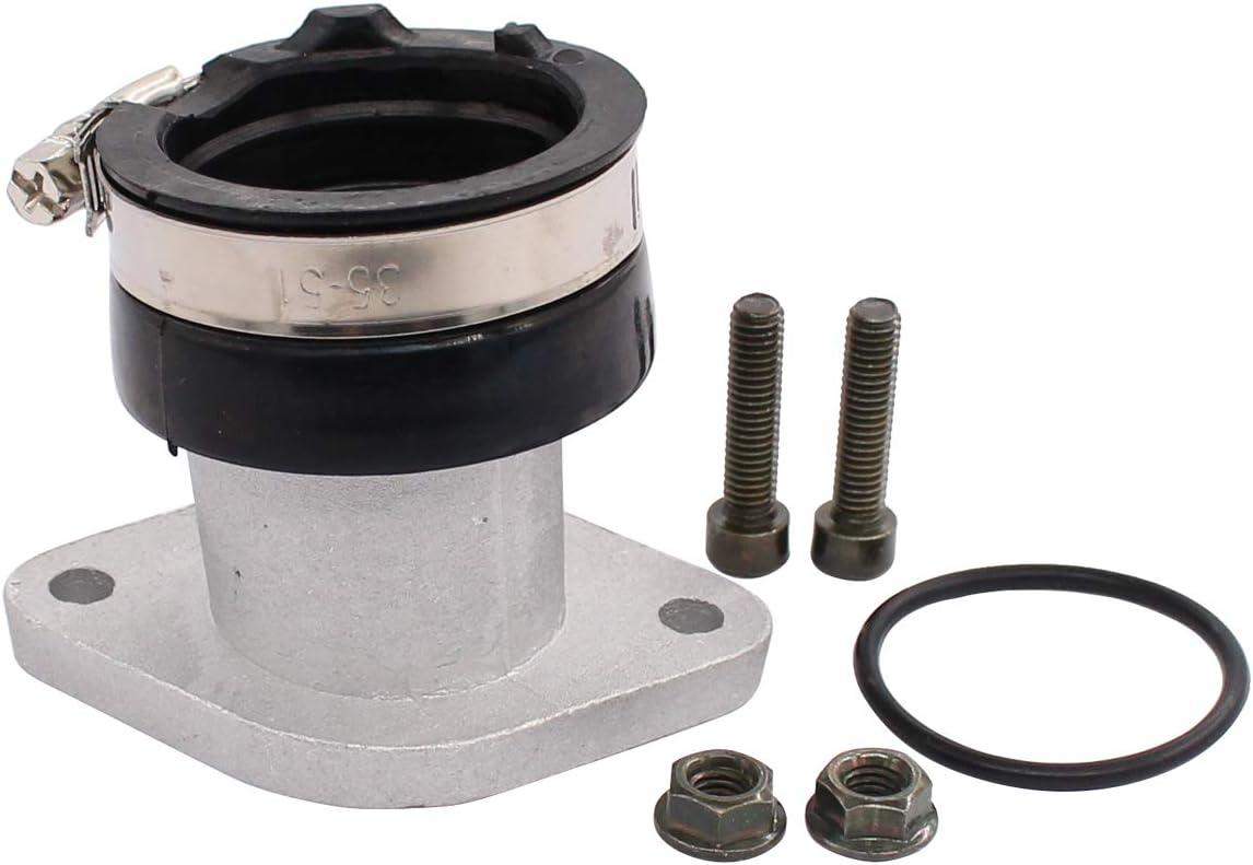 NewYall Intake Manifold Carburetor Boot for Yamaha2005 2006 YFM250 Bruin 1999 2000 2001 2002 2003 2004 YFM250 Bear Tracker