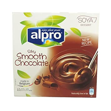 Silky Smooth Chocolate - 4x125g (Case of 6)