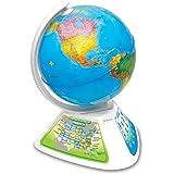Oregon Scientific Smart Globe Discovery SG268 - Juguete educativo, globo interactivo