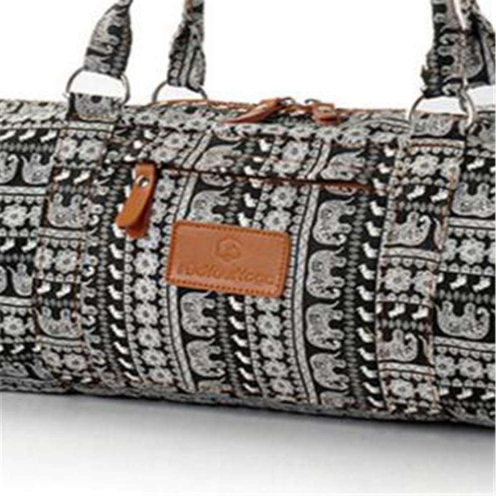 2755c89eeb68 Amazon.com : Techecho Fitness Training Female Sport Package Bag ...