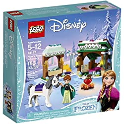 LEGO Disney Princess Anna's Snow Adventure 41147 Building Kit